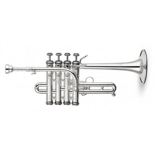 Trompet Piccolo Stomvi A/Bb Titan Copper
