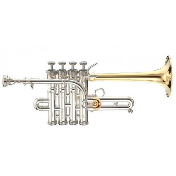Trompet Piccolo Stomvi A/Bb Maestro