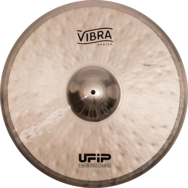 Cymbal Ufip Vibra Series Crash, 19