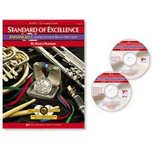 Standard Of Exellence Book 1 Drums & Mallet