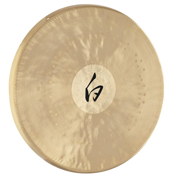 Gong Meinl WG-12, White Gong, 12