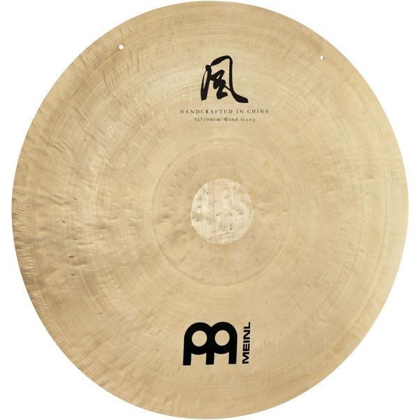 Gong Meinl WG-TT24, Wind Gong, 24