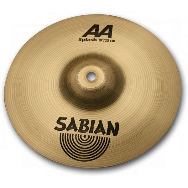 Cymbal Sabian AA Splash, 10