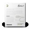Altsaksofonrør Rico D'Addario Reserve 3.0 (10 pk)