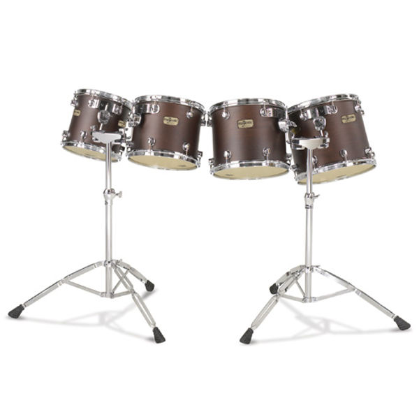 Konserttom-Tomtromme Majestic Prophonic MCTP0608D, 6x8 Double Head