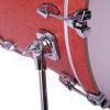 Slagverk BDC Legend Club Kit 24 Shell Pack, Buckingham Scarlett