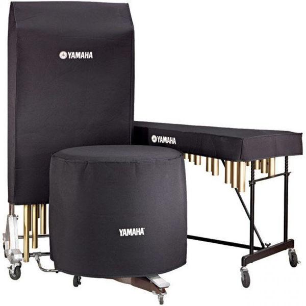 Vibrafontrekk Yamaha DCYM3910, Drop Cover For YM-3910