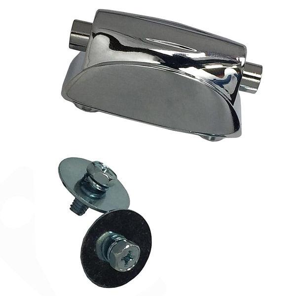 Lug Gretsch G5471, Mini Lug , Chrome, Snare, 2-Veis