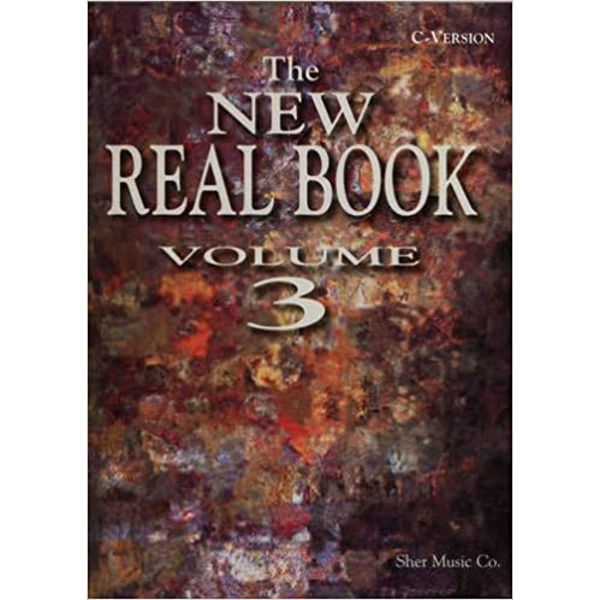New real book, The vol 3 C