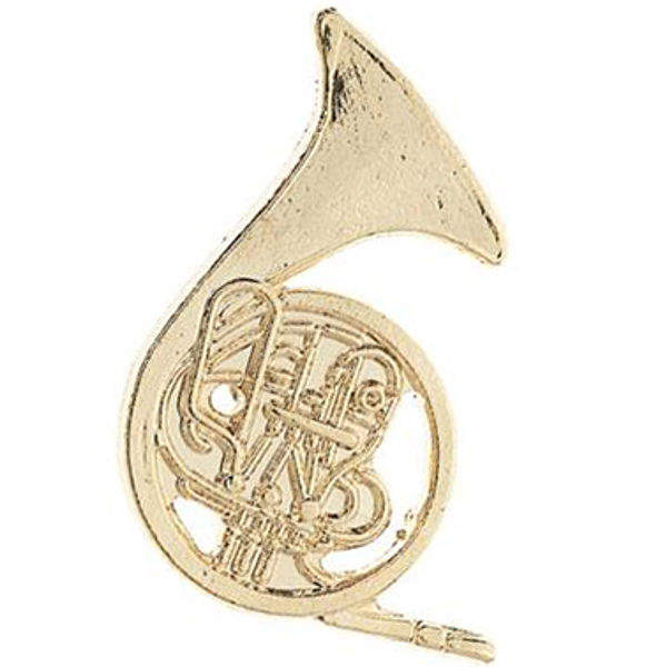 Pin Horn