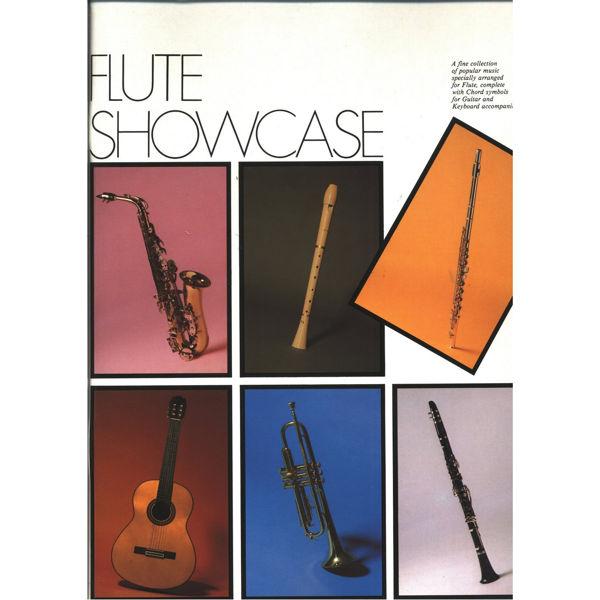 Flute Showcase