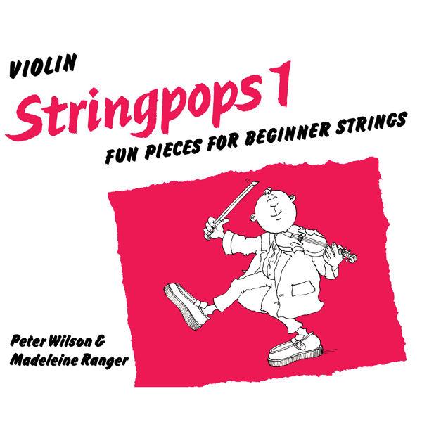 Stringpops 1 Fiolin