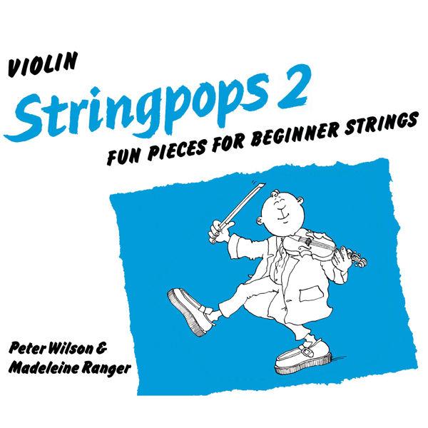 Stringpops 2 Fiolin