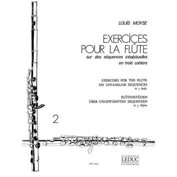 Exercices pour la flute 2