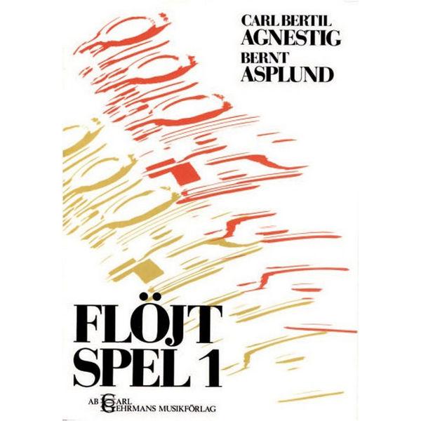 Flöjt Spel 1, Agnestig/Asplund