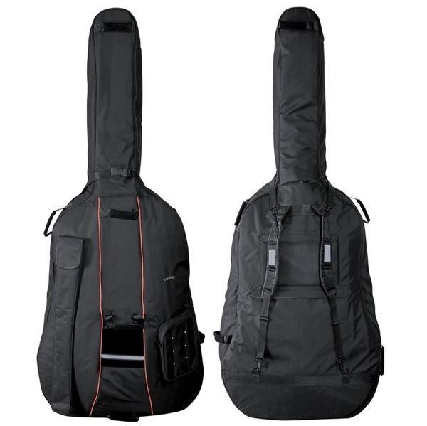 Gig Bag Kontrabass 3/4 Gewa Premium 10mm