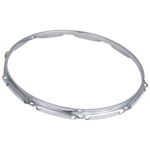 Strammering Pearl FH-1408S, 14-8 Hull, Fat Tone Hoop, Snare Side