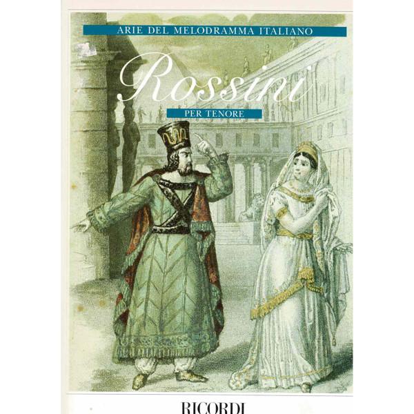 Rossini Per Tenore