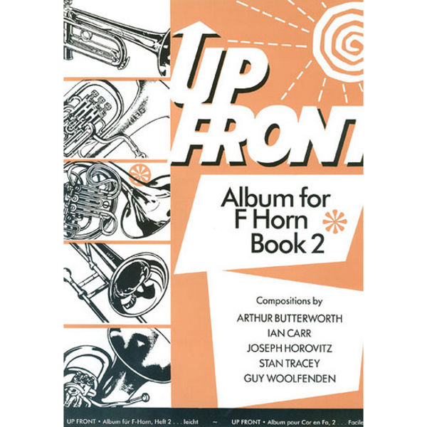 Up Front - Horn F