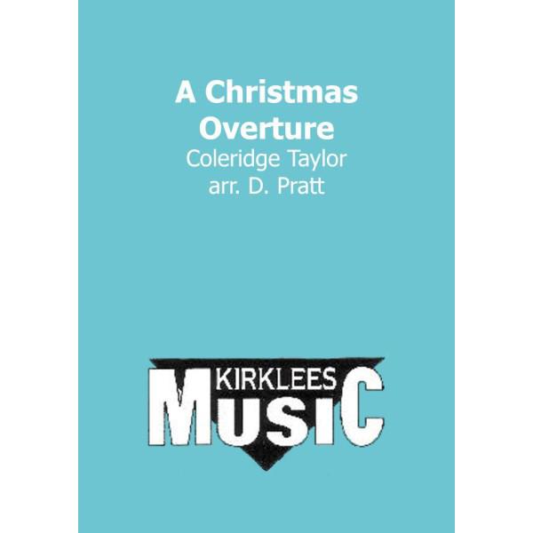 Christmas Overture, Arr. Pratt, Brass Band