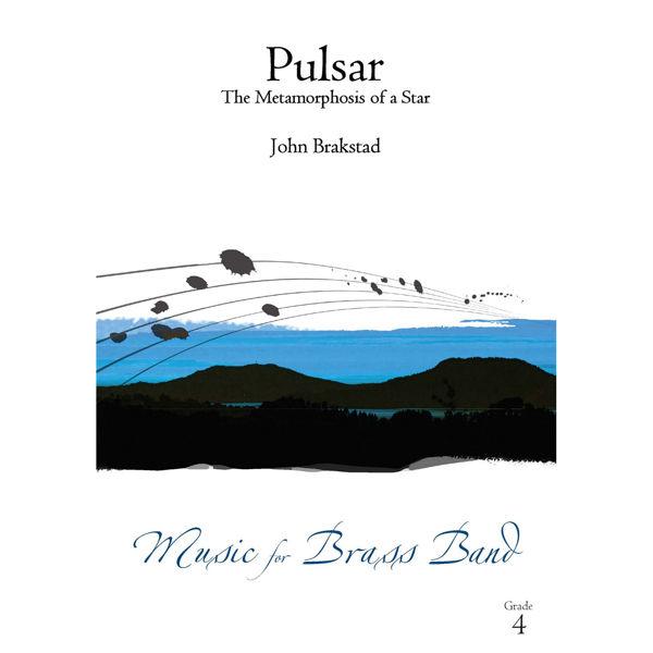 Pulsar, The Metamorphosis of a Star BB4 - John Brakstad