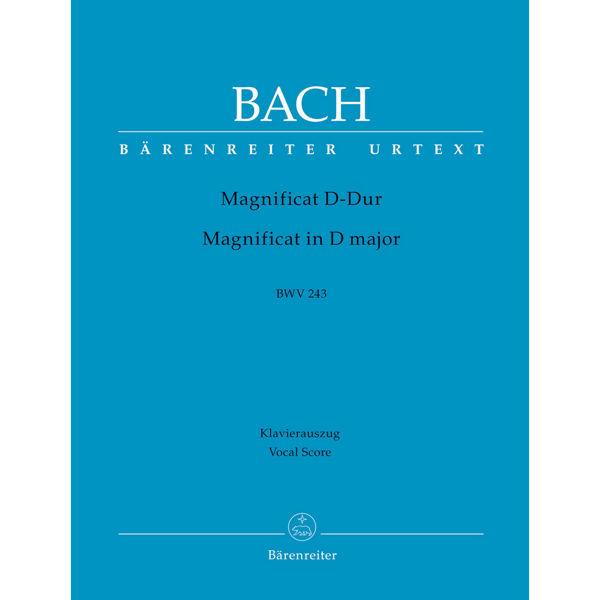 Bach - Magnificat in D Major - BWV 243