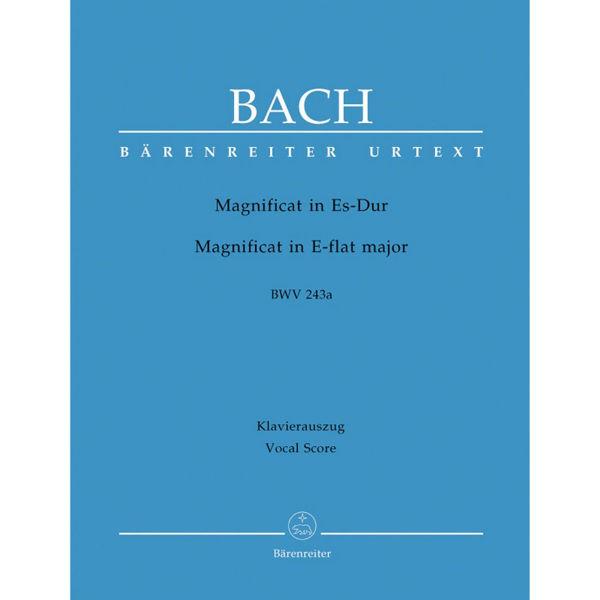 Bach - Magnificat en E-flat Major - BWV 243 a