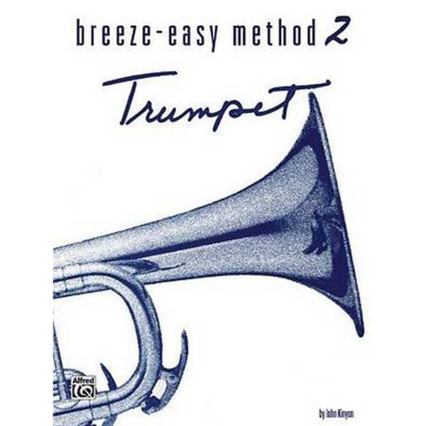 Breeze easy method 2 Trompet
