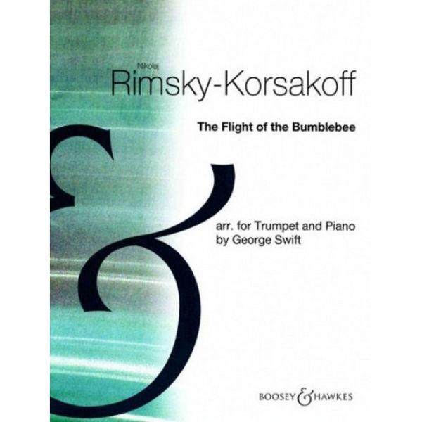 The Flight of the Bumblebee - Rimsky-Korsakoff - Trompet