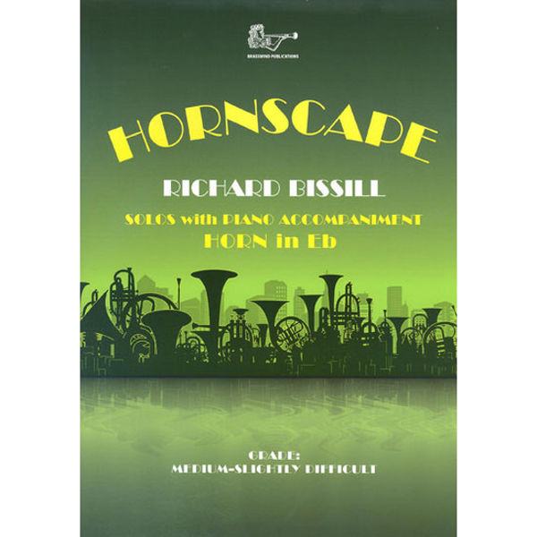 Hornscapes, Eb Horn/Piano