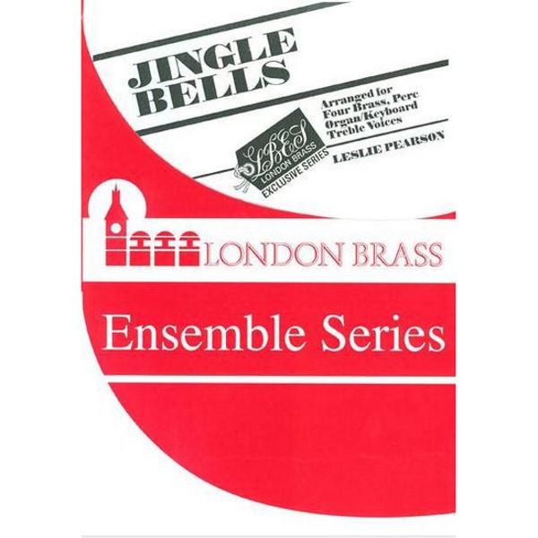 Jingle Bells, Carol Arrangements