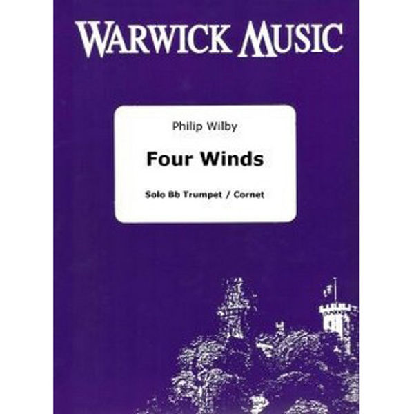 Four Winds - Trumpet - Wilby