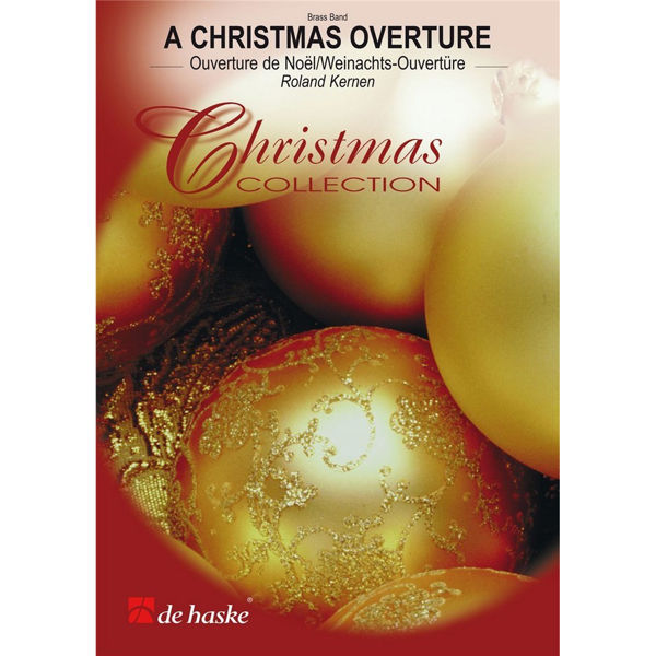 A Christmas Overture, Kernen - Brass Band