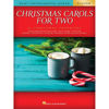 Christmas Carols for Two Flutes