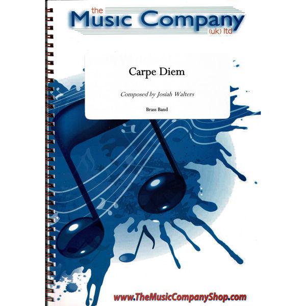 Carpe Diem, Walters. Brass Band