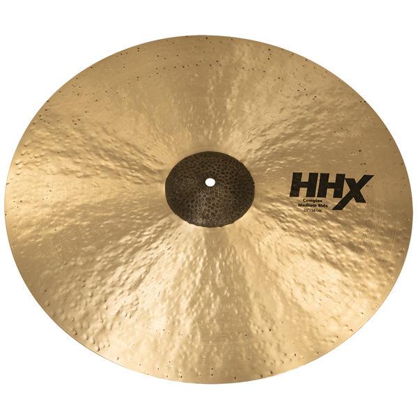 Cymbal Sabian HHX Ride, Complex Medium 23