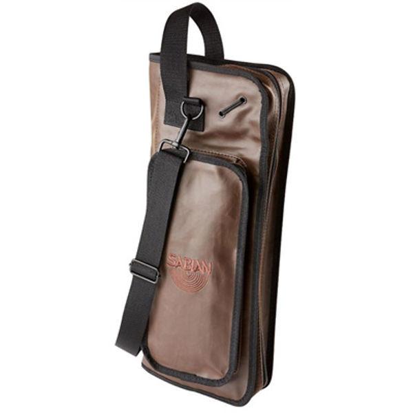 Stikkebag Sabian QS1VBWN, Quick Stick Bag in Vintage Brown