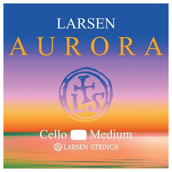 Cellostrenger Larsen Aurora 2D 1/2 Medium
