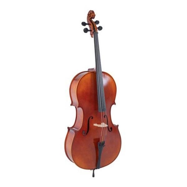 Cello Gewa Ideale VC2 4/4 Komplett