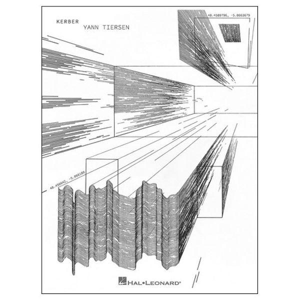 Kerber, Yann Tiersen - Piano Solo