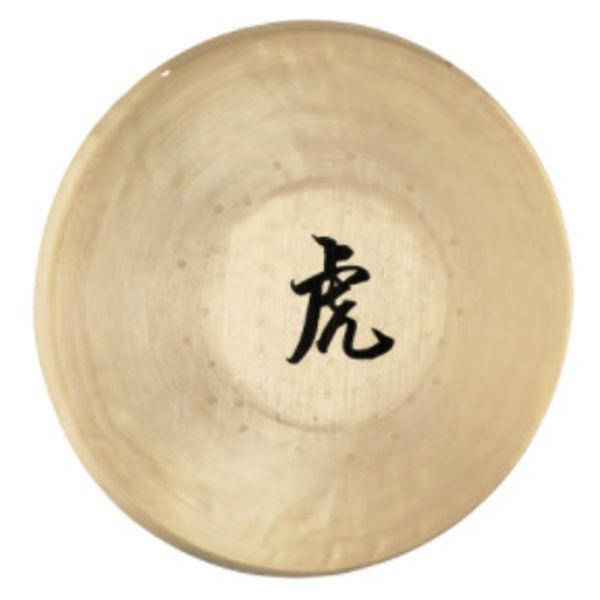 Gong Meinl TG-13, Tiger Gong, 13 Incl. Beater