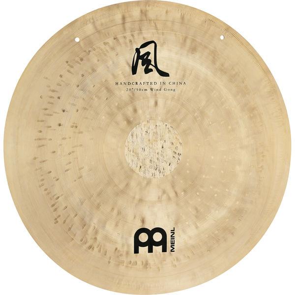 Gong Meinl WG-TT16, Wind Gong, 16, Incl. Beater