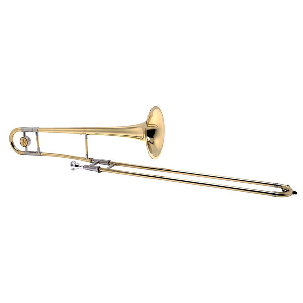 Tenortrombone Bb Besson 130-1-0 Prodige Lakk