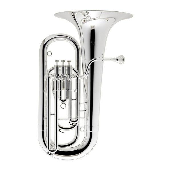 Tuba Eb Besson Prodige 177-1-0 Lacquer 3v
