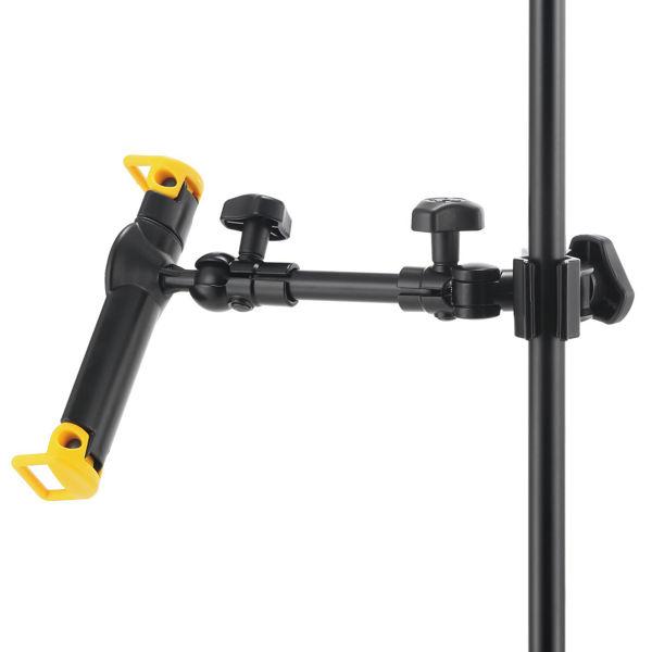 Tablet Holder Hercules DG300B, IPad/Nettbrett Holder