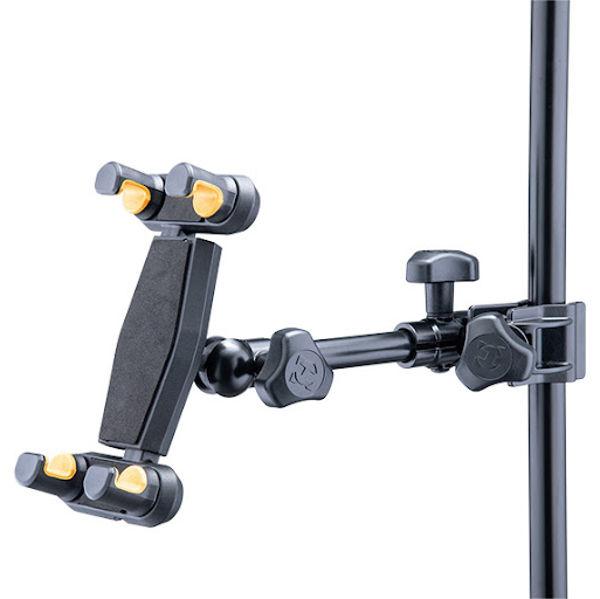 Tablet Holder Hercules DG307B, IPad/Nettbrett Holder