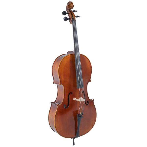Cello Gewa Allegro VC1 4/4 Komplett