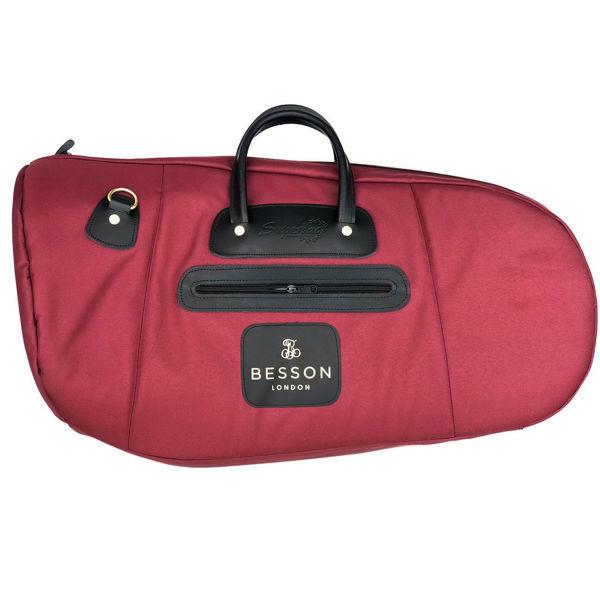 Gig Bag Tuba Eb Supersac Besson 982 Buffet Crampon