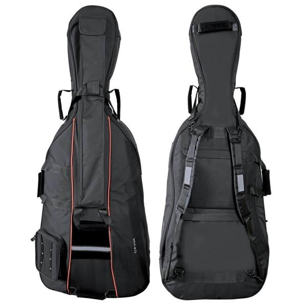 Gig Bag Cello 4/4 Gewa Premium