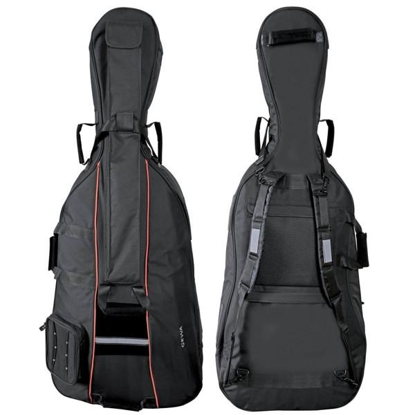 Gig Bag Cello 3/4 Gewa Premium